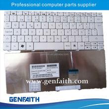 Teclado del ordenador portátil para ACER 532 H nueva ee.uu. / reino unido / BR / SP / PO AR / FR idioma teclas claves