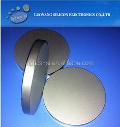 high purity 99.9999% silicon, silicon ingot for IR lens