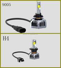 vw polo projector headlight
