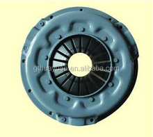 good quality OEM Huayuan Tractor clutch facings 352*216*4