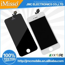 2015 Original Cell Phone LCD Screen Touch and LCD Touch Screen Digitizer for iPhone 5 Display LCD