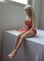 Realistic made in China dog sex toy silicone sex doll