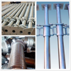 TSX-P30581 hot dipped galvanized steel shoring post of scaffolding