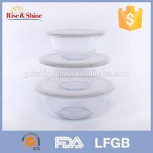 Mikrodalga eko- dostu ısıya dayanıklı toptan yoğurt kapları/gıda saklama kutusu