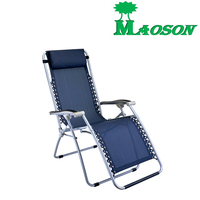 selling 2014 steel cheap folding beach lounge chair