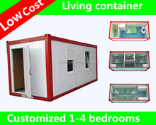 home decor accommodation mobile house container