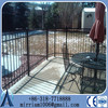 Anping hot sale cheap pool security fence(factory,ISO 9001)