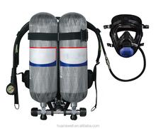 ZOYET breathing apparatus(SCBA) for fire emergency
