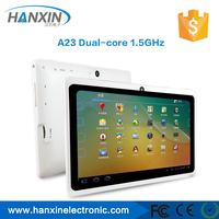 high quality cheap 7 inch allwinner a23 tablet pc price china tablet pc android in me