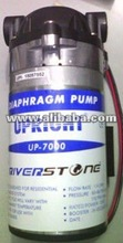Upright RO Booster Pump