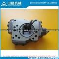 K3v63dt-hn hn00-63 ass'y regulador hidráulico de la bomba de piezas de repuesto, kit de reparación