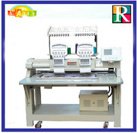 dahao Embroidery Machine software