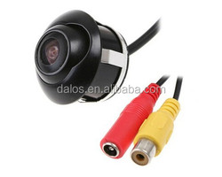 HD Mini Car Rear View Backup Reverse Camera For All Cars