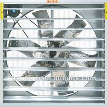 2012 Hot Aonuodi Exhaust Fan JFD-1000E for Greenhouse/Industrial/Poultry with CE certification