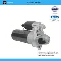 12v 1.5kw CW SATURN starter motor 6-004-AA2-014