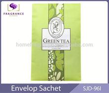 eco-friendly scented sachet paper car perfume closet air freshener