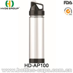 Plastics import energy drinks bottles