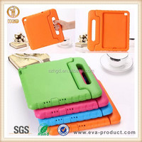 Kid Safe Shockproof EVA Foam Handle Stand Case Cover for the New iPad Air2