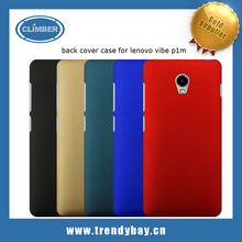 High quality back case cover for Lenovo Vibe P1m