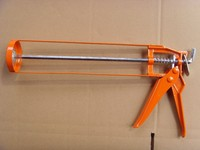 alibaba stock orange skeleton caulking gun