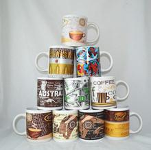 Eco-Friendly,wholesale bulk packing blank white mug Feature and Ceramic Material dishwasher safe photo cup / mug