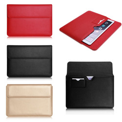Handbag style leather tablet case for apple ipad pro 12.9 inch