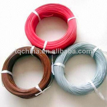 china fabrica ul 1569 aislados con pvc cable de alimentación eléctrica