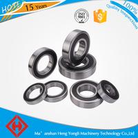 Cheap and high precision 6204 rk ball bearing deep groove ball bearing