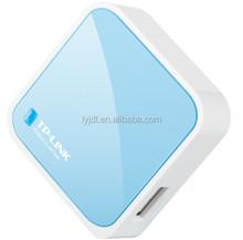 Portable Mini Tp link TL WR703N 150M WiFi Wireless 3G Router Pocket-size Wifi