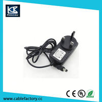 12V 1A AC Adapter for DVD Player Switching Charger Power Supply