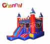 Designer promotional inflatable sport games / inflatable combo