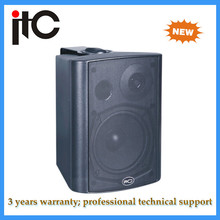 "pa system 5"" Active Wall Mount Speaker"