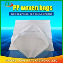 custom pp woven bag