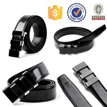 100% Original Leather Men Belt Custom Men's Genuine Leather Belt Men