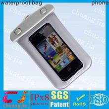 Factory wholesale pvc for iphone 5s waterproof case