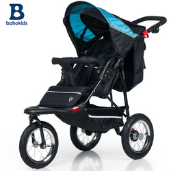 luxury high quality kids tricycle/baby stroller/children running bike