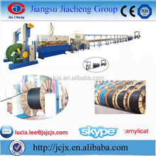 wire / cable extrusion production line