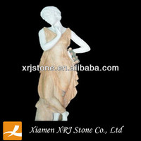 marble garden statues,landscaping stone types