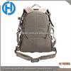 Ranger green fashion military custom back pack