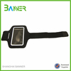 Running reflect light waterproof thin style Neoprene armband phone bag