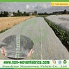Agriculture nonwoven cover Fabric for ground cover