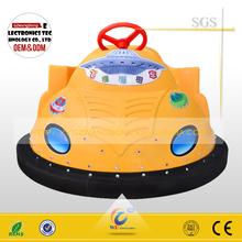 PP-005 animal bumper car/battery bumper cars/vintage dodgem bumper car for sale