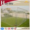 steel galvanized dog kennel outdoor dog kennel designed
