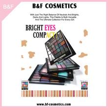 Eyeshadow Cosmetic hot sale eye shadow makeup palette