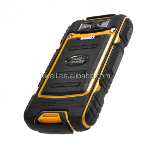 China Robuste Handy Dual Core Mtk6572 Discovery V8 Billige
