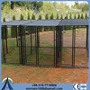 High quality metal or galvanized comfortable dog kennel panels