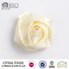 Handmade Decorative Satin RibbonMini Roses