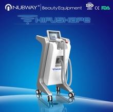 Hottest and promotion!!!hifu focused cavitation ultrasound slimming machine