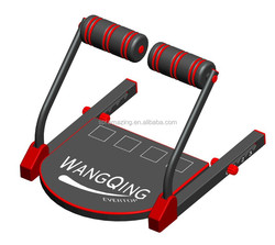 Multifunctional Abdominal exerciser SIX PACK CARE body fit strength training equipment AMA-571C