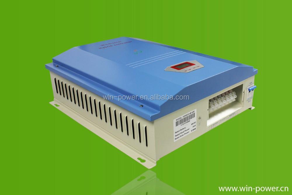 ชนะอำนาจ5kw120vพลังงานแสงอาทิตย์ควบคุมค่าใช้จ่าย